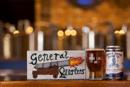 General Quarters - American IPA