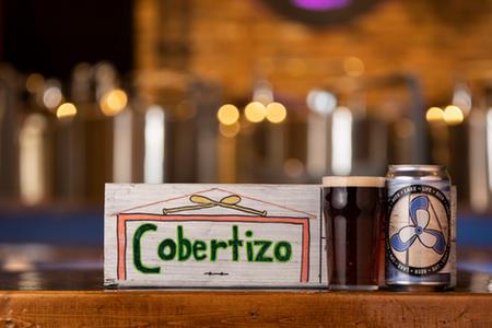 Cobertizo - Mexican Lager