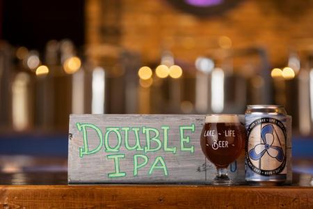 Double IPA