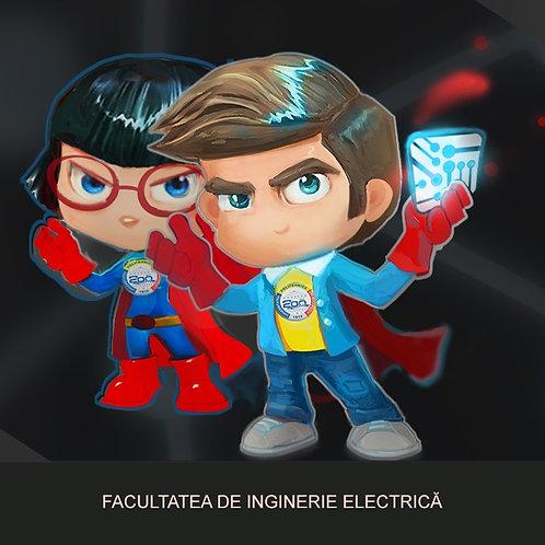 INGINERIE ELECTRICĂ