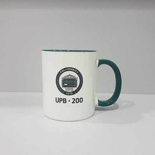 Cană UPB 200