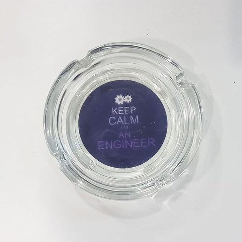 Scrumieră Keep calm