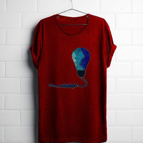 T-shirt Student la Poli F