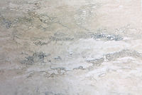 Travertine stone white paver