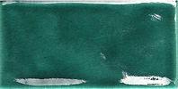 gloss Green ceramic wall subway wall tile