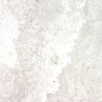 White tile with grey cloudy veined look
