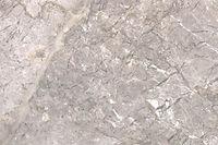 Grey stone paver with mottled veined finish with white flecks