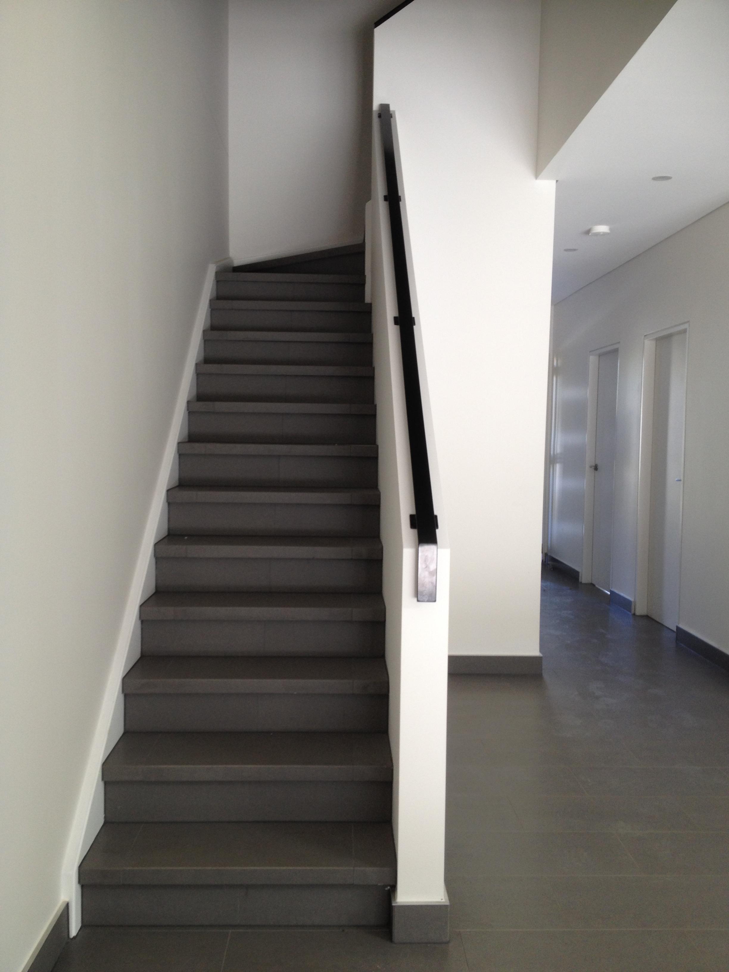 Adam stairs