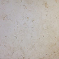Crema honed stone paver