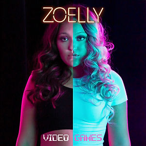 Zoelly Video Games Cover New Single