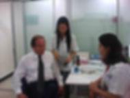 doctor in Bangkok, General Practitioner, Dr Donna, Doctor in Bangkok, Clinic, MedConsult
