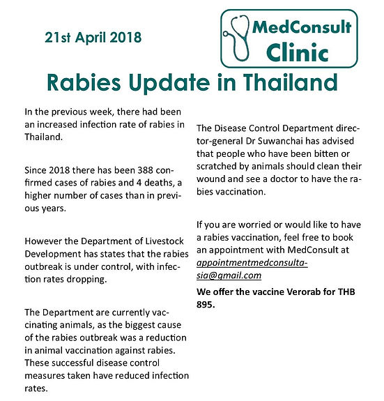 Vaccinations, travel vaccines, safe, bangkok, british doctor thailand, vaccines, immunisations, western doctor, medconsult clinic, dr donna robinson