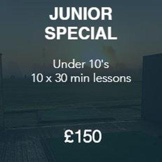 Junior Special