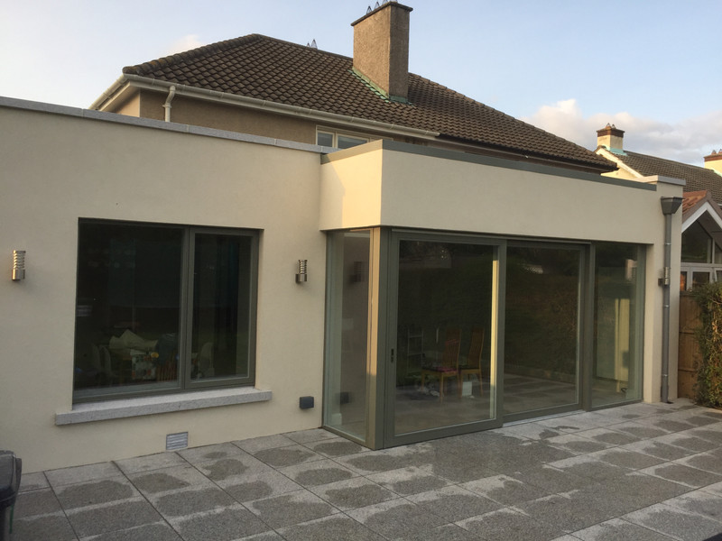 New extension