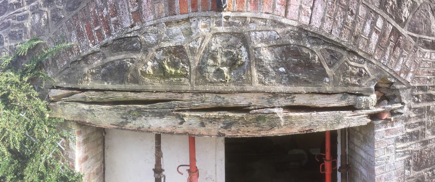 Restoration & conservation
