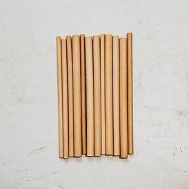 12-pailles-bambou-20cm-diametres-aleatoi