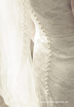 Mirjam- wedding dress