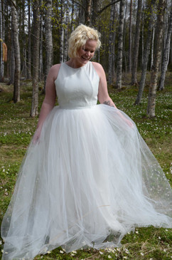 Elisabeth- wedding dress