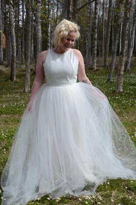 Elisabeth- wedding dress