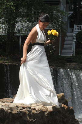 Alina- wedding dress