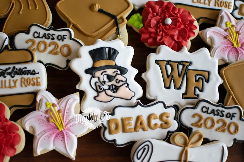 Graduation Wakeforrest Maddy Ds 5.18.202