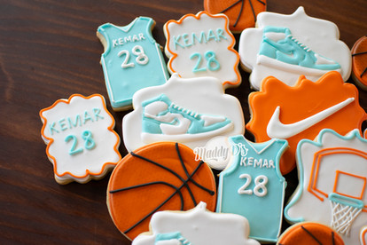 Nike Sports Birthday Maddy Ds 4.16.2020
