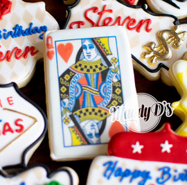 Queen of Hearts Maddy Ds Close Up 8.22.2