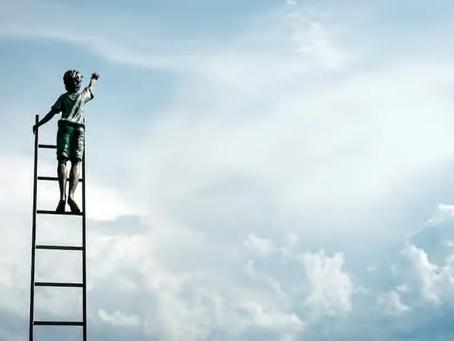 Παγκόσμια Έρευνα: Ο Βασικός Παράγοντας Επιτυχίας Στη Ζωή.