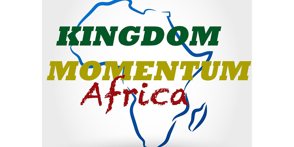 Kingdom Momentum Brunch