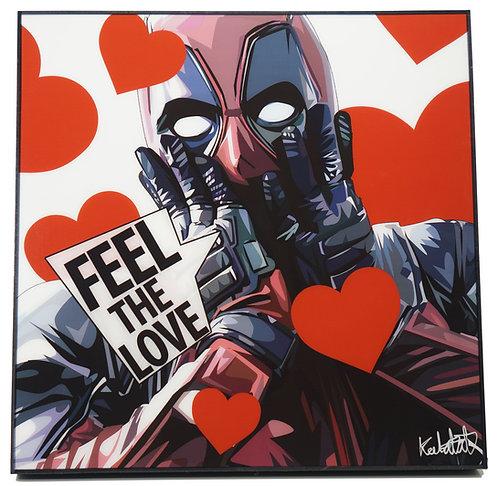 Deadpool V1