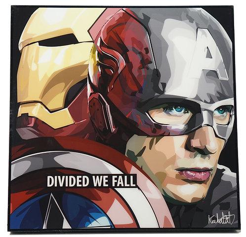 Ironman / Captain America