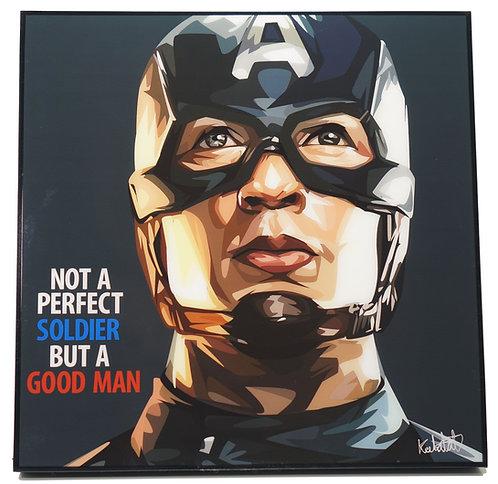 Captain America V2