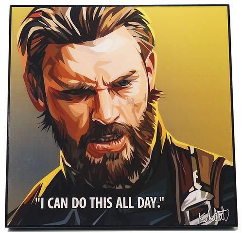 Captain America V1