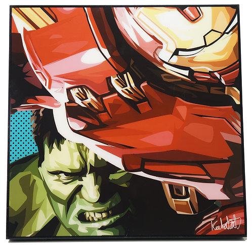 Hulk / Hulk Buster