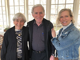 Arlene Hanauer, Richard Hanauer, Joyce L