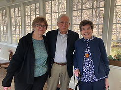 Anne Shultes, Larry Shultes, Ferol Smith