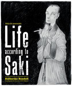 LIFE ACCORDING TO SAKI