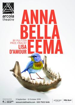 Lisa D'Amour's ANNA BELLA EEMA 2019