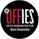 Offie nomination Best Ensemble
