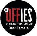 Offie nomination Best Female