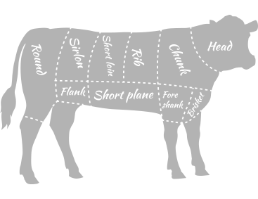 Elevato Chianina Butchers Cuts