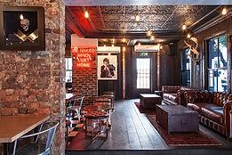 Kell's Kitchen, 7th Street, bar, Melville