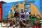 Soweto, Tour, Bikes, Cultural