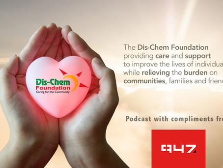 Dis-Chem Foundation donates R120K