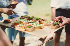 finger food, sandwitches, catering,