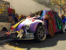 Maboneng, Market, beetle store, art, crafts