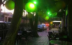Buzz 9, Melville, cocktails, dinner, shows, drag shows, 7th Street Melville, Johannesburg