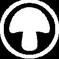Minlo Mushroom Icon