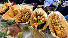 Maboneng, food, cultural, art, market, Johannesburg