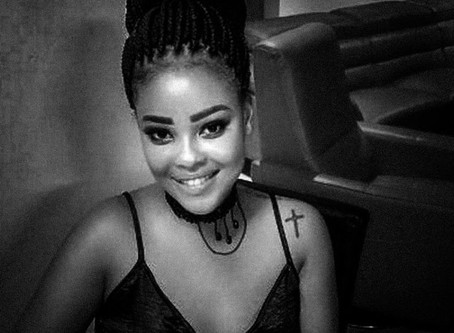 In Loving Memory Karabo Mokoena